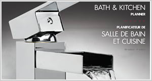 Bath and Kitchen Planner
