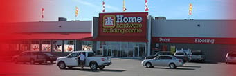 Home Hardware at Orangeville