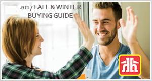 Fall & Winter Buying Guide