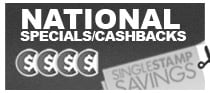 National Web-only Specials