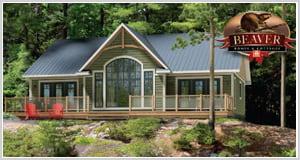 Beaver Homes & Cottages